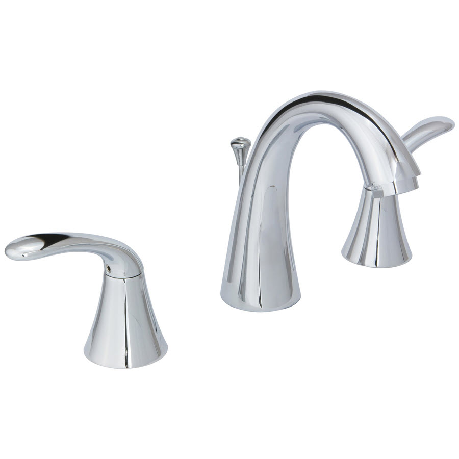 Huntington brass trend 8 widespread lavatory faucet for Bathroom faucet trends