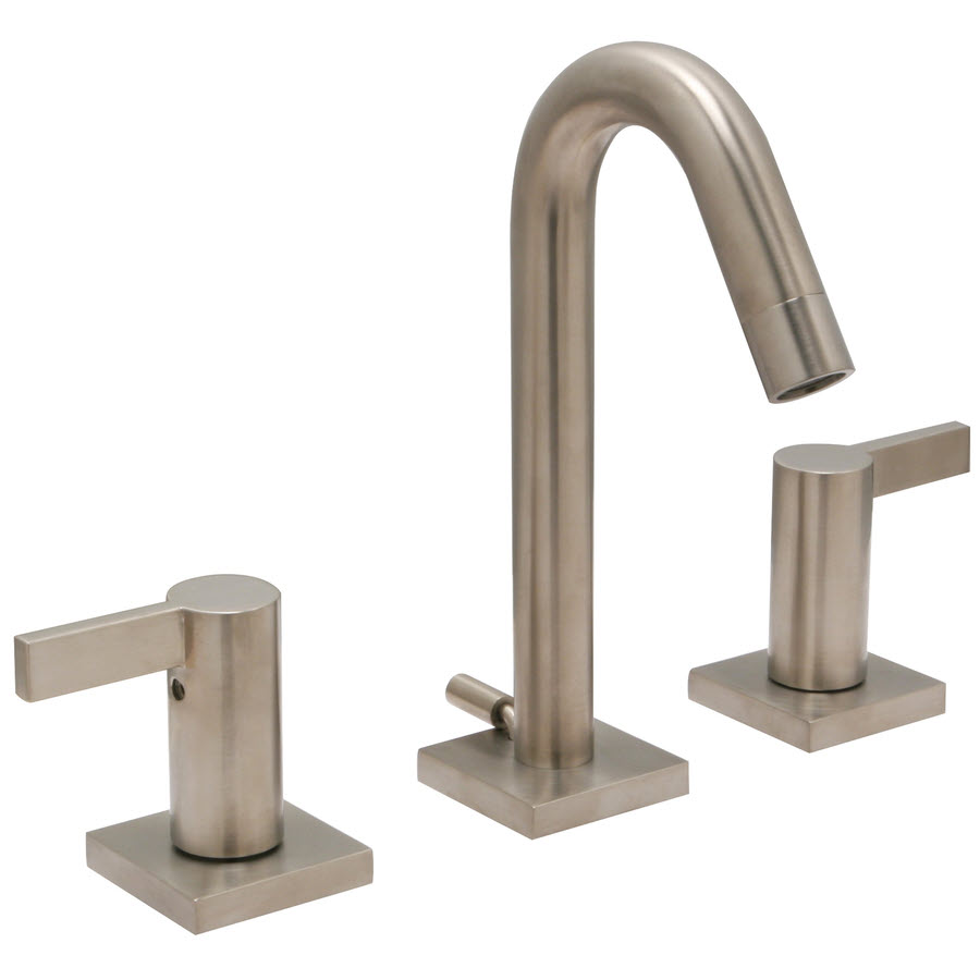 """HUNTINGTON BRASS Emory 8"""" Widespread Faucet"""