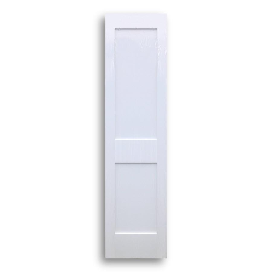 Shaker Style Primed Interior Door 20inch X 80inch Home Surplus