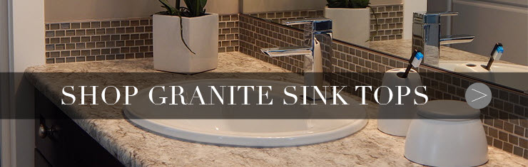 Click Here Please for Granite and Marble Vanity Tops