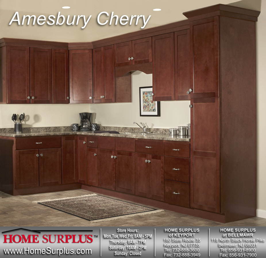 Just Cabinets Aberdeen Kitchen Cabinetry Home Surplus