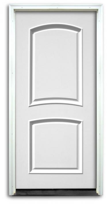 Pre Hung Bellagio Solid Core Interior Door 36w 80h