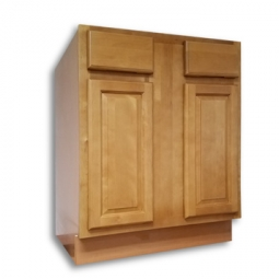 Colonial Maple Cabinets: Home Surplus