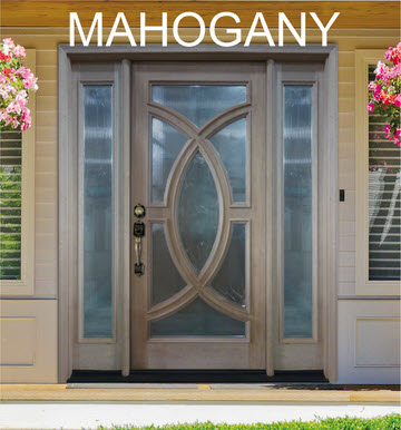 Click Here For Fiberglass Exterior Doors Click Here For Mahogany Exterior  Doors