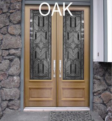 Click Here For Oak Exterior Doors ...