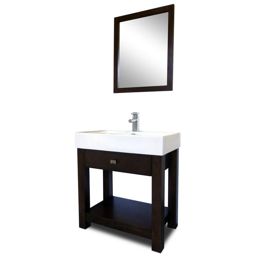 Surplus Bathroom Fixtures: Yorkville Bath Vanity Set