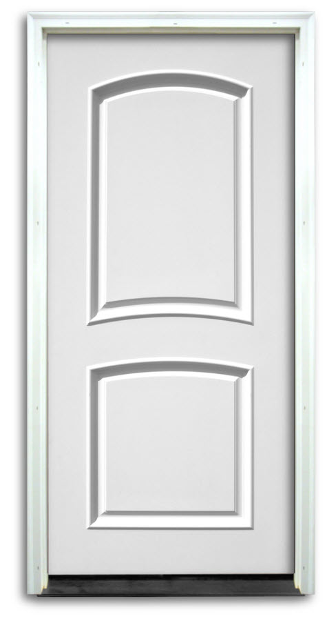 Home / Doors / Interior Doors / Solid Core Interior / 2 Panel Interior  Raised