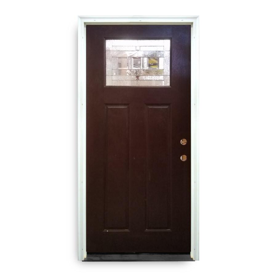 Home / Doors / Exterior Doors / Fiberglass ...