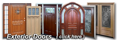 Click Here For Exterior Doors!