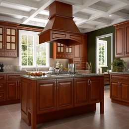 Sienna Rope Kitchen Cabinets & Kitchen Cabinetry: - Home Surplus