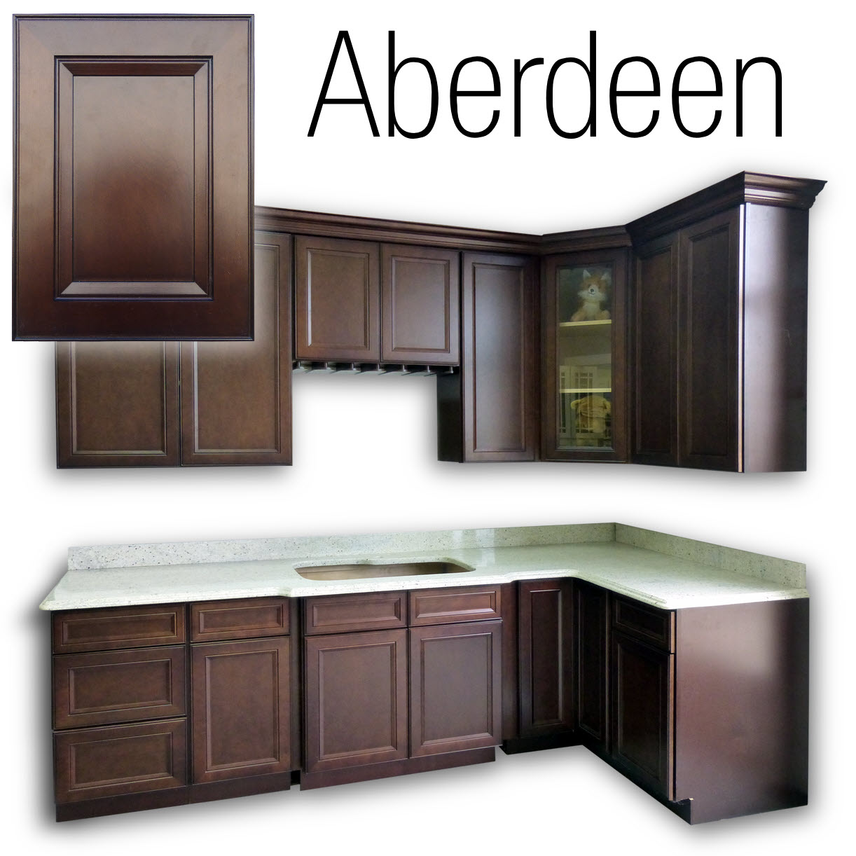 Excellent Aberdeen Cabinets Home Surplus Complete Home Design Collection Lindsey Bellcom