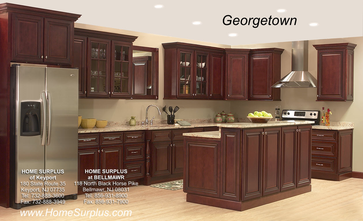 kitchen cabinet closeouts
