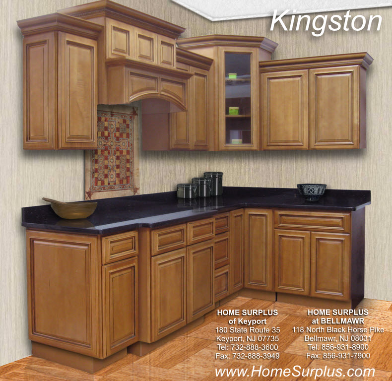 Kingston Cabinets Home Surplus