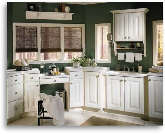 schrock bathroom cabinets schrock home surplus 14356