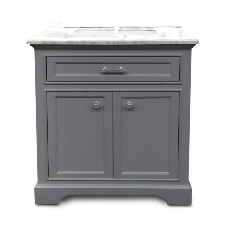 Bathroom vanities 30 inch Top Milan Collection Grey Bath Vanity 30inch 21inch Door Home Surplus Milan Collection Grey Bath Vanity 30inch 21inch Door Home Surplus