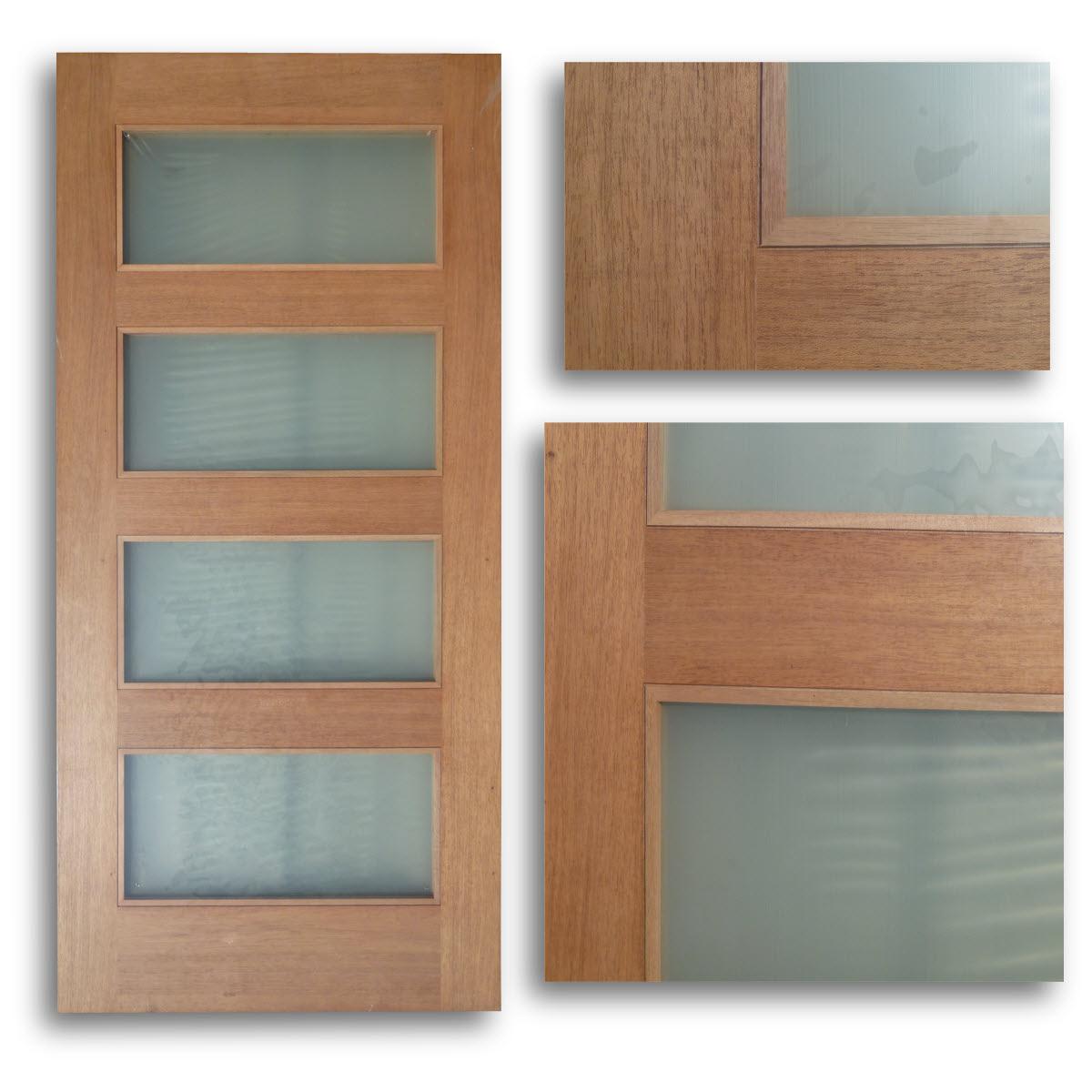 Home / Doors / Interior Doors / Mahogany Interior / Rubi Mahogany