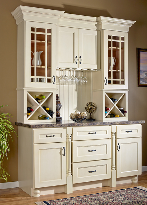 Ipswich Kitchen Cabinets