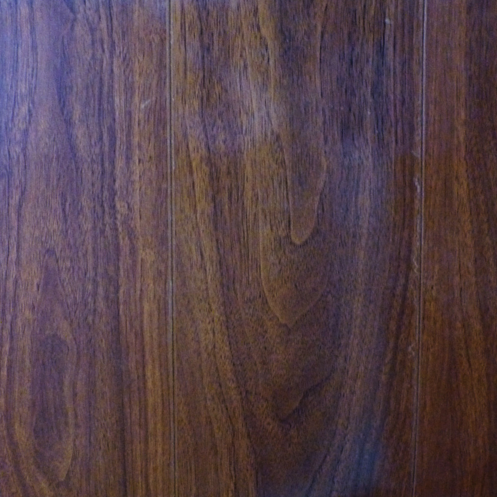 Banook Walnut High Gloss Laminate